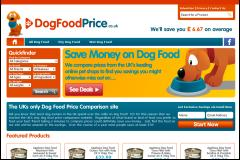 dogfoodprice.co.uk